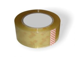 Acrylic Packaging Tape 132 Model for Professional  Use