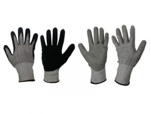 Hercules Cut-Resistant Cloves (Anti-Cut Gloves)