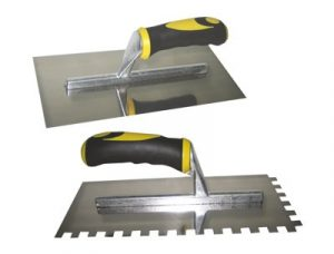 Professional Stainless Steel Trowel
