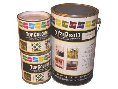 Phosphorescent / Fluorescent Topcolor (Topcolor – Phosphorescent / Fluorescent)
