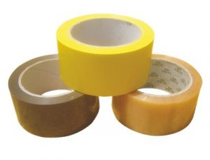 P.V.C. Wrapping Tape