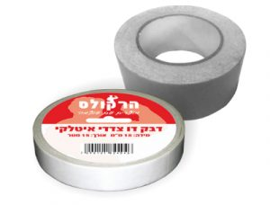 Double Sided Adhesive Tape without Sponge – Hercules