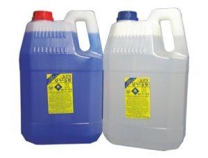 Ethanol (Etyhl Alcohol)