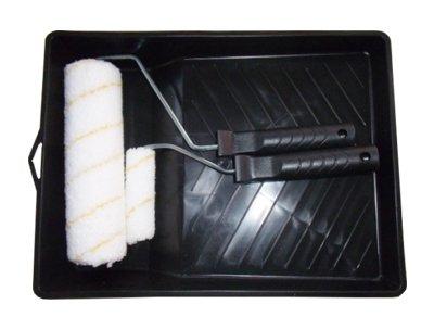 Roller Tray Packaging- Hercules