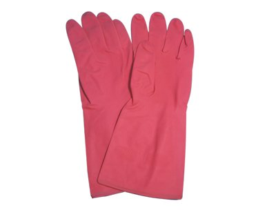 Professional Rubber Gloves