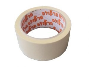 Hercules Masking Tape – Made in Italy