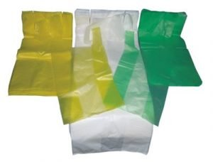 Small Plastic Bags